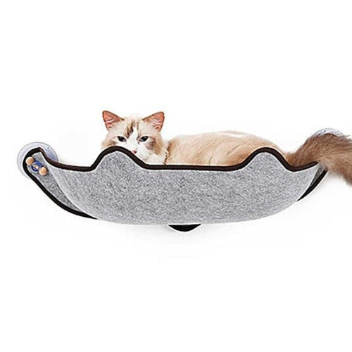 Cat Window Bed by PresentPet