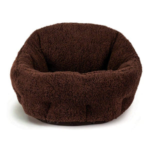 Raised & Heated Dog Bed by PresentPet