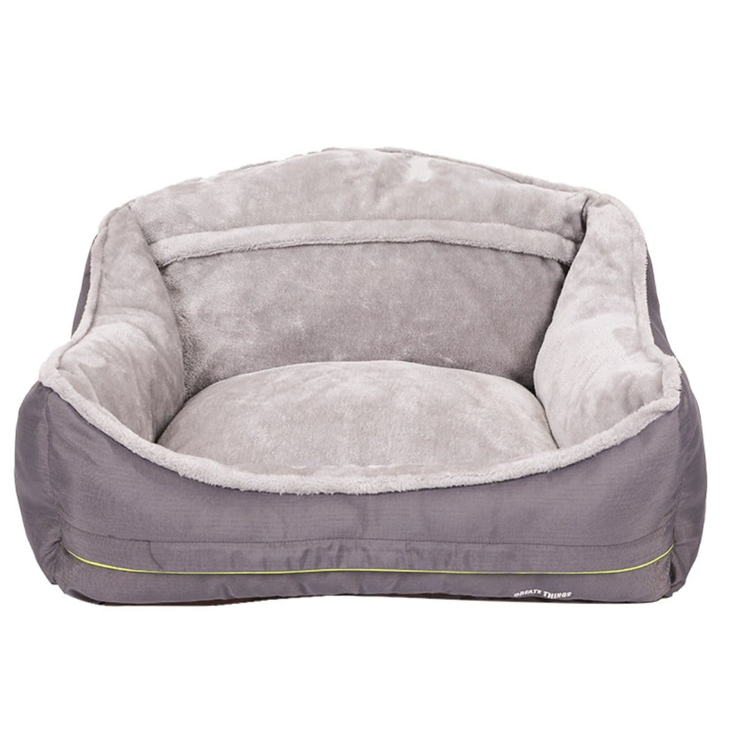 Lounge Dog Bed by PresentPet