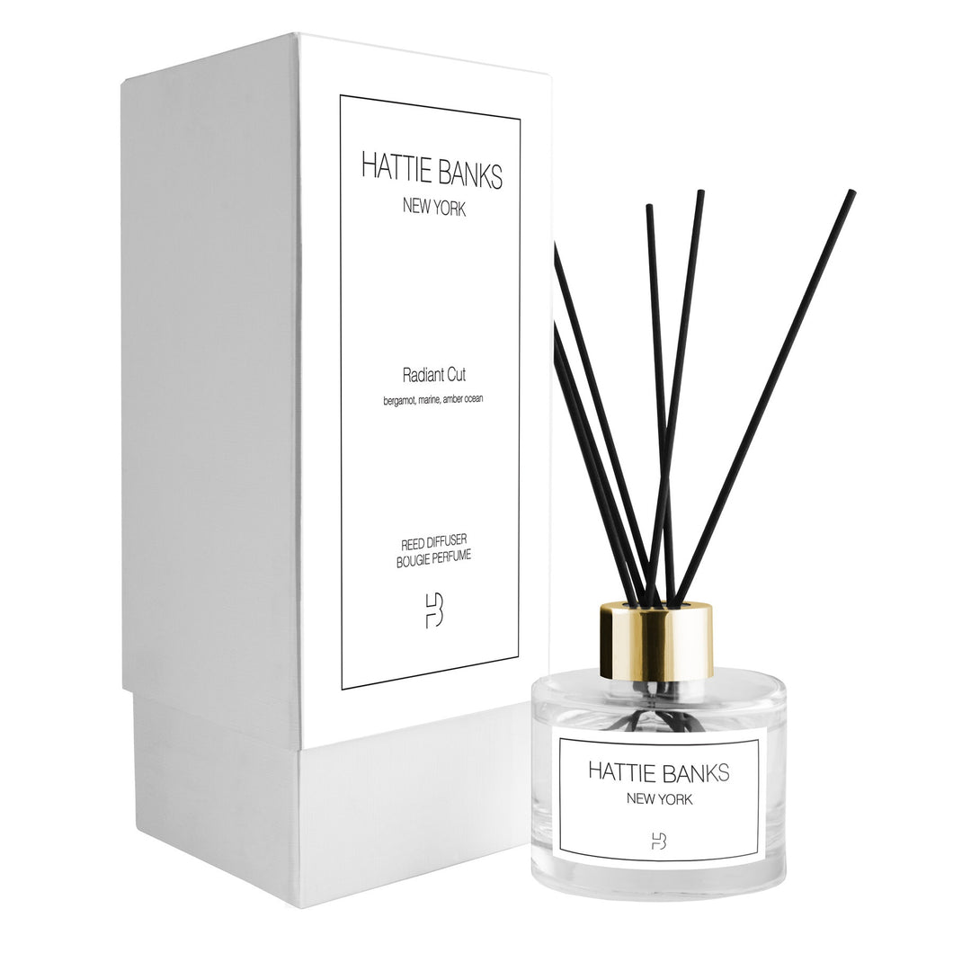 Radiant Cut Reed Diffuser