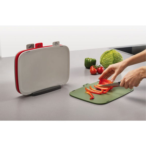 Joseph Joseph Chopping Board Set