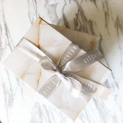 Marble Gift Boxes (10pcs)