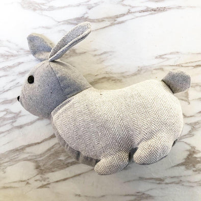 Rabbit Door Stopper
