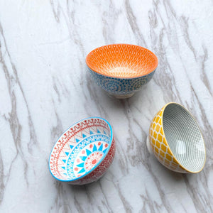 Small Ceramic Dipping Bowls