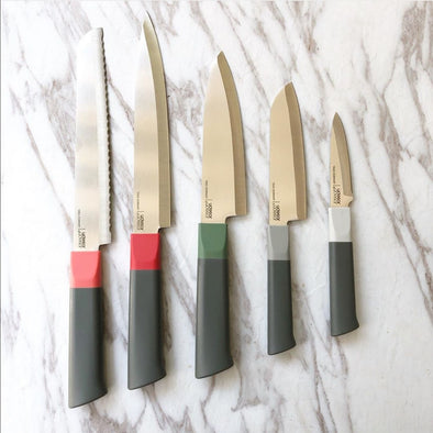 Joseph Joseph Knife Set