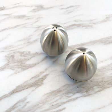 Mini Stainless Salt Pepper