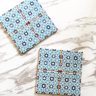 Ceramic Tile Heat Pads