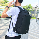 The Ironpack -  Anti-Theft, Waterproof and USB Charging