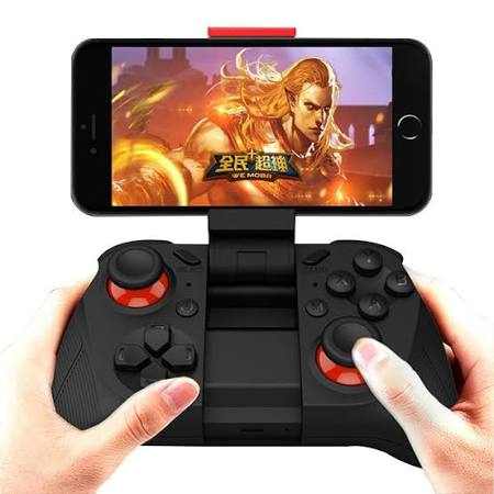 Bluetooth Wireless Joystick Gamepad For Android and Iphone Game Controller