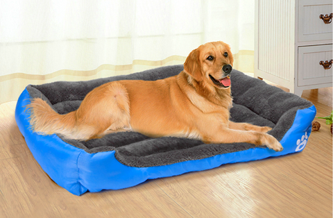 Pet Dog/Cat Bed S-XXXL Size