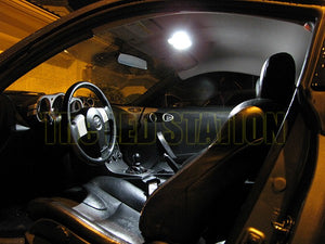 SMD LED Interior Dome Light Kit for 350Z 03-08