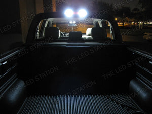 05-06 Toyota Tundra LED Rear Cargo Lights