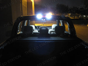 07-13 Toyota Tundra LED Rear Cargo Lights