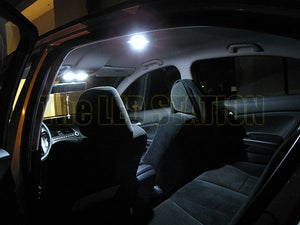 SMD LED Interior Light Kit Honda Accord 03-07