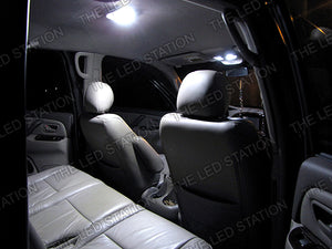 SMD LED Interior Light Kit Toyota Tundra 07-13 (8 pcs kit)