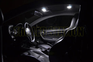 High Power White LED Interior Dome Light Kit - Acura RSX 02-06
