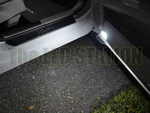 2007-2012 RDX White LED Step Courtesy / Door Lights