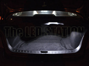 Infiniti G37 Coupe SMD LED Trunk Light