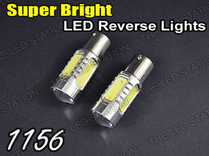 Super Bright High Power LED Light Bulbs OE Part Number 1156 T20 (Pair)