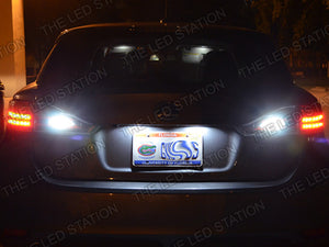 SS Chip White LED Back Up Reverse Lights 2011-2017 Lexus CT200H