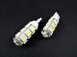 Accord 13-15 LED Parking/Running Light Bulbs (under headlight stripe light) SMD Chips