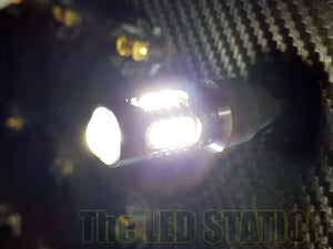 921 Project LED Bulbs with SS Chips (pair)
