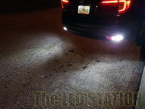 Honda Pilot LED Back Up Reverse Lights 2016-2017