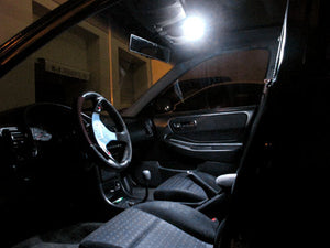 SMD White LED Interior Dome Light Kit - Acura Integra 94-01