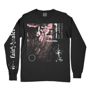 "Julien Baker ""Faith Healer"" Longsleeve Shirt"