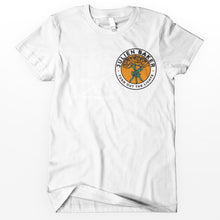 "Julien Baker ""Fox & Roses"" T-Shirt"