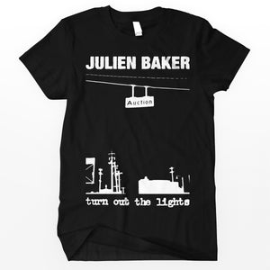 "Julien Baker ""Monuments"" T-Shirt"
