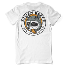 "Julien Baker ""Raccoon"" T-Shirt"