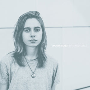 "Julien Baker ""Sprained Ankle"" LP/CD/Tape"