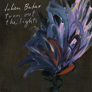 "Julien Baker ""Turn Out The Lights"" LP/CD/Tape"