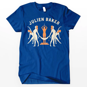 "Julien Baker ""Dancers"" T-Shirt"