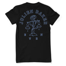 "Julien Baker ""Even"" T-Shirt"