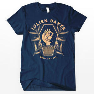 "Julien Baker ""London 2019"" T-Shirt"