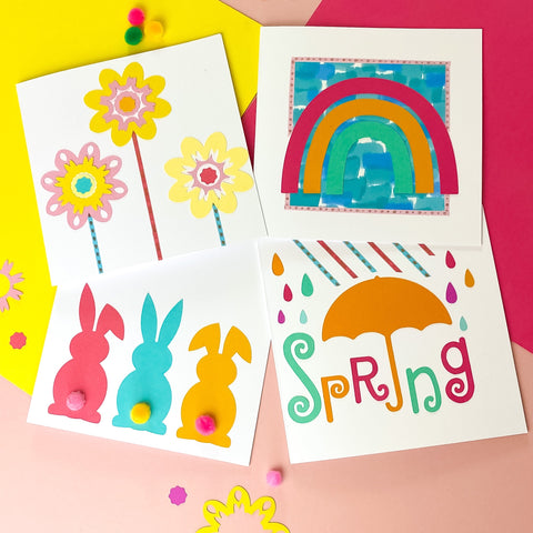 Jr. Makers | Free Card Pack