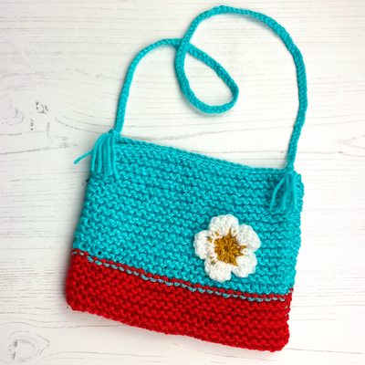 Knitted Bag Kit