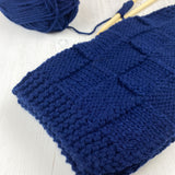 Knitted Cosy Snood Kit