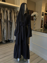 Load image into Gallery viewer, NAVY BLUE ABAYA