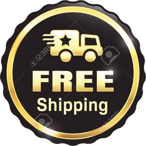 Free Regular Shipping