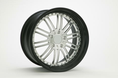 TYPES OF CAR WHEELS BASED ON MATERIALS THEY'RE MADE FROM