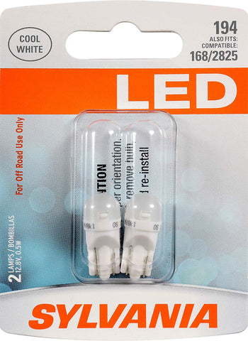Interior/Exterior LED bulbs