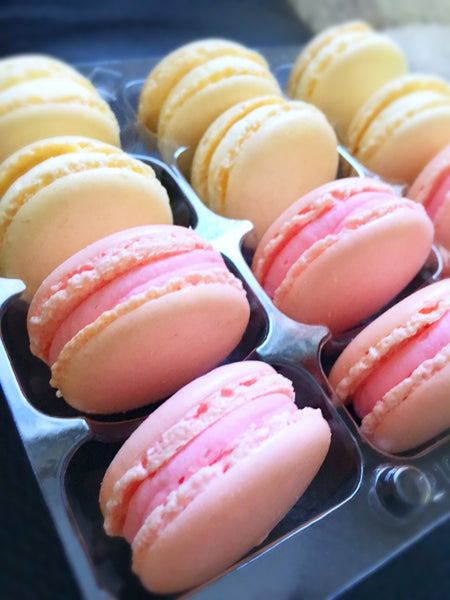 [French Macarons] - wedding favours and gifts, Majestic Macarons