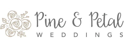 PineandPetalWeddings