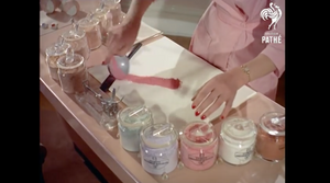 Making Cosmetics in the 1950's: The Vintage Way