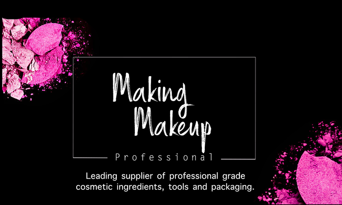 Making Makeup Professional