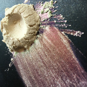 Shimmer Pink - Interference Mica Powder - Making Makeup Professional