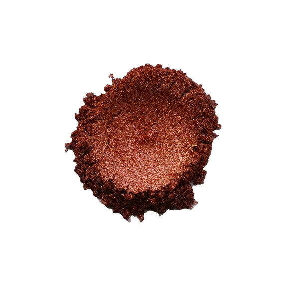 Roulette Red glitter loose pigment for cosmetics makeup eyeshadow
